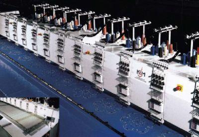 KSM nakış makinesi
